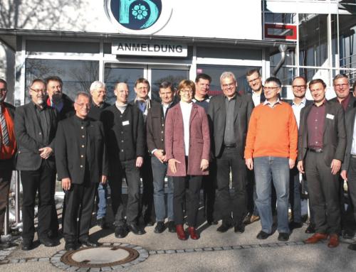 """Fachkonferenz """"Kirche und ländliche Räume"""" tagt zum Thema """"Boden"""""""